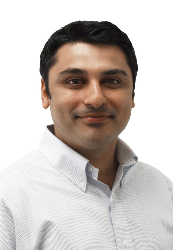 Photo of Karan Chopra