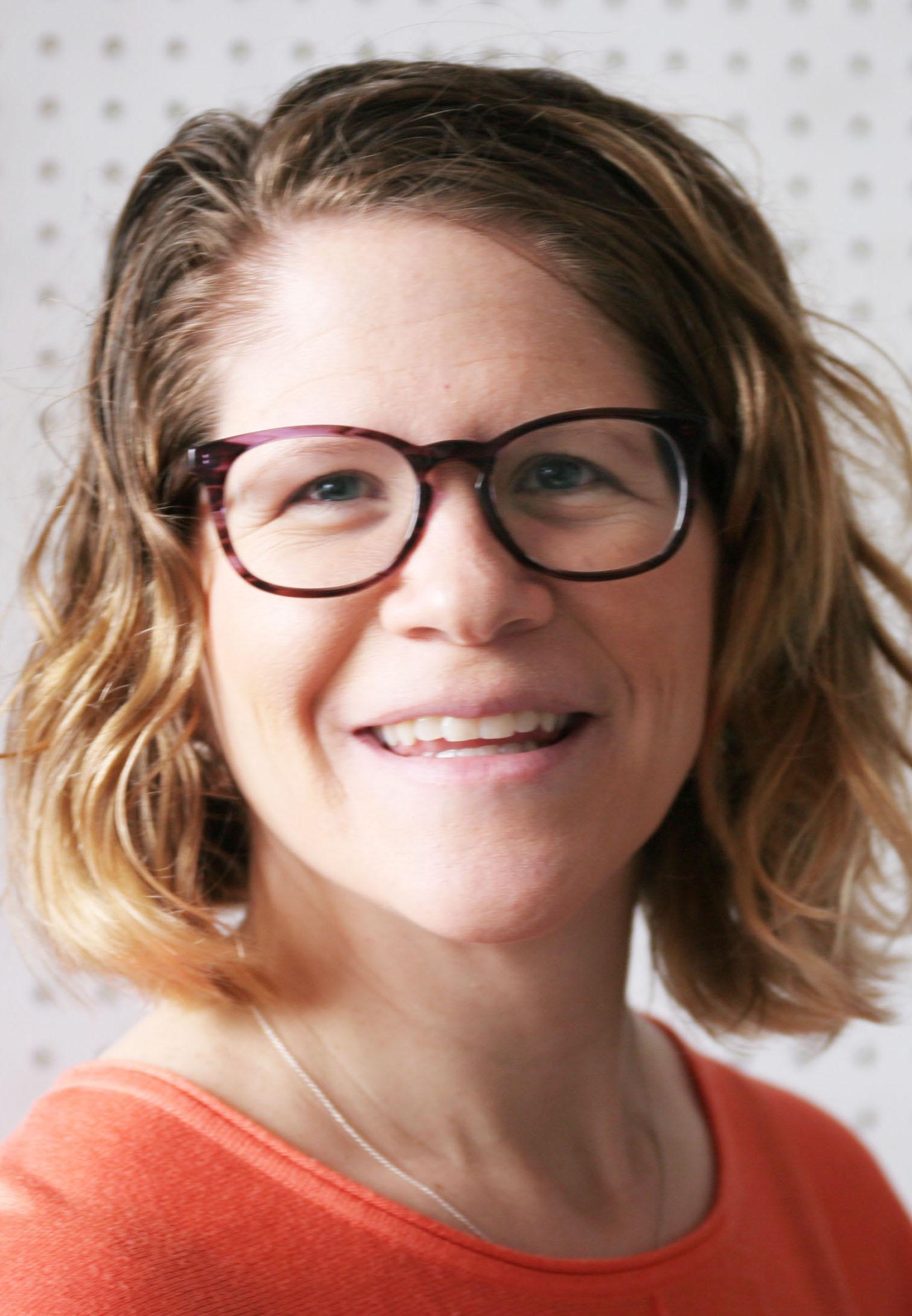 Blair Corcoran de Castillo's' Photo